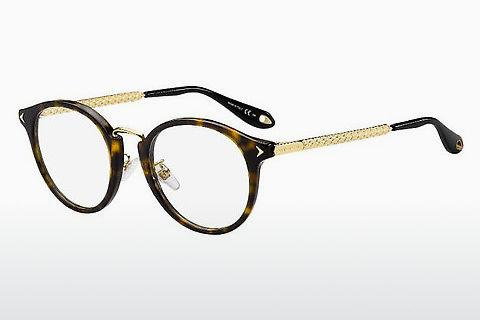 Brille Givenchy GV 0088/F 086