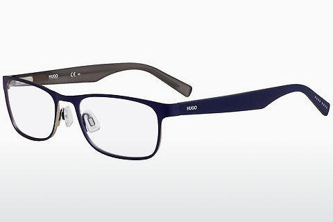 Brille Hugo HG 0209 4NZ