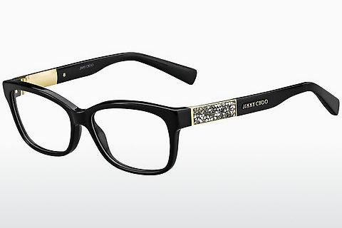 Brille Jimmy Choo JC110 29A