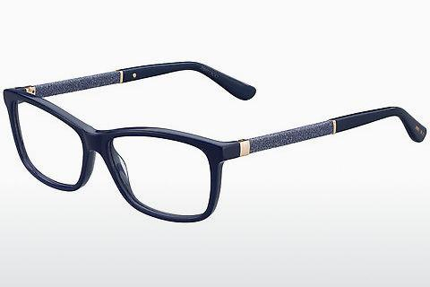 Brille Jimmy Choo JC167 KOD