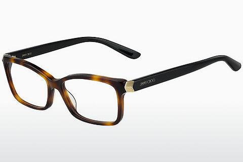 Brille Jimmy Choo JC225 086