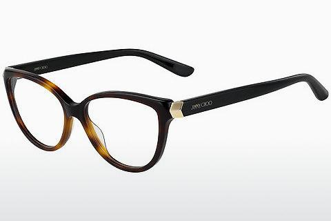 Brille Jimmy Choo JC226 086