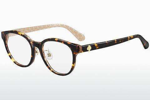 Brille Kate Spade CAELEY/F XLT
