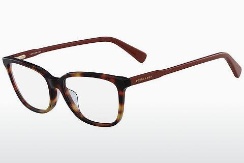 Brille Longchamp LO2607 214