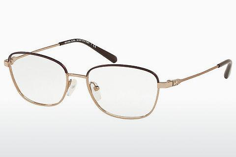 Brille Michael Kors KEY LARGO (MK3027 1108)