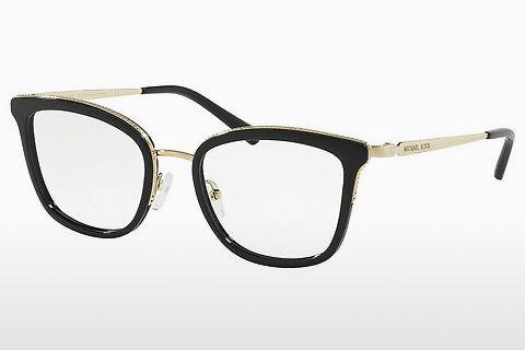 Brille Michael Kors COCONUT GROVE (MK3032 3332)