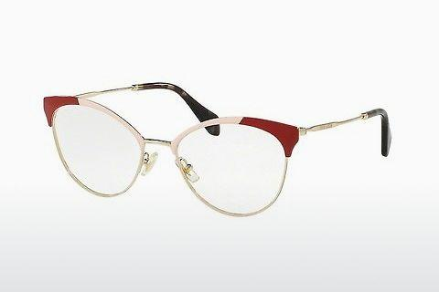 Brille Miu Miu Core Collection (MU 50PV USP1O1)