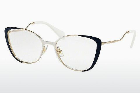 Brille Miu Miu Core Collection (MU 51QV VYE1O1)