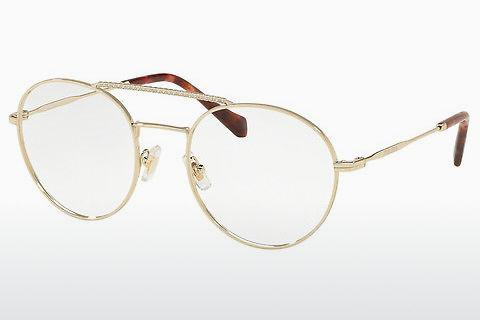 Brille Miu Miu CORE COLLECTION (MU 51RV ZVN1O1)