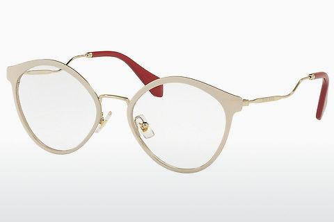 Brille Miu Miu CORE COLLECTION (MU 52QV 4UD1O1)