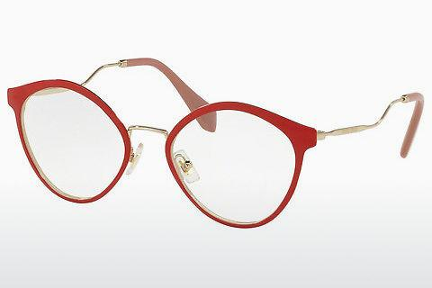 Brille Miu Miu CORE COLLECTION (MU 52QV C4O1O1)