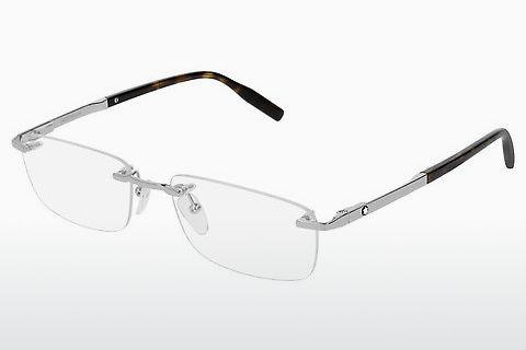 Brille Mont Blanc MB0023O 002