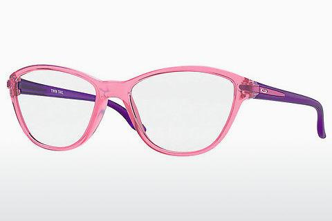 Brille Oakley TWIN TAIL (OY8008 800803)