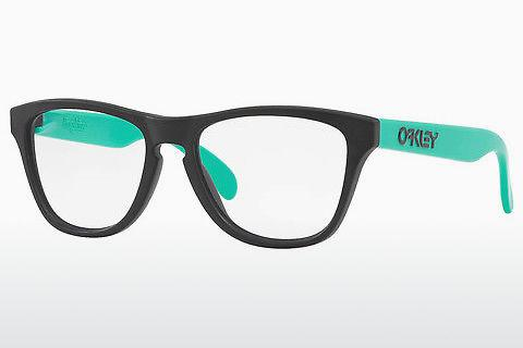 Brille Oakley RX FROGSKINS XS (OY8009 800901)