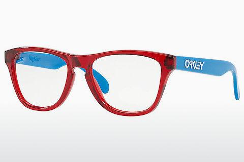 Brille Oakley RX FROGSKINS XS (OY8009 800902)