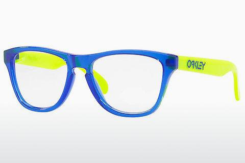 Brille Oakley RX FROGSKINS XS (OY8009 800903)