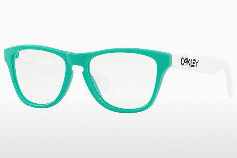 Brille Oakley RX FROGSKINS XS (OY8009 800905)