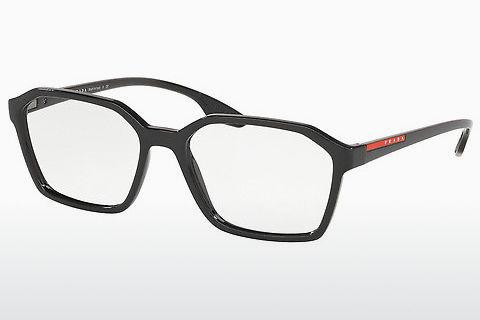 Brille Prada Sport PS 02MV 1AB1O1
