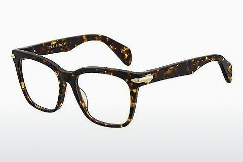 Brille Rag and Bone RNB3015 086