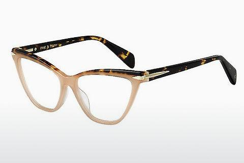Brille Rag and Bone RNB3020 35J