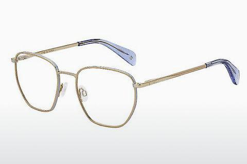 Brille Rag and Bone RNB7018 DDB
