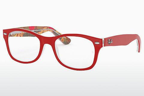 Brille Ray-Ban Junior RY1528 3804