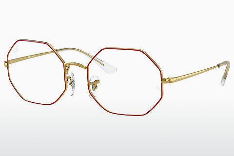 Brille Ray-Ban RX1972V 3106