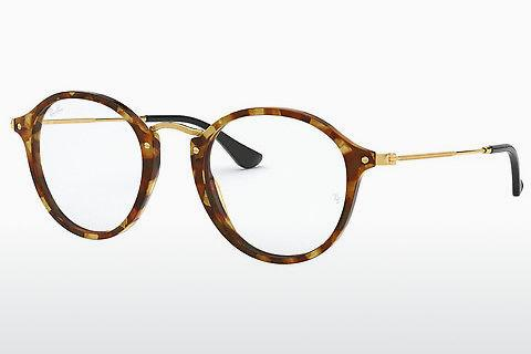 Brille Ray-Ban Round (RX2447V 5494)