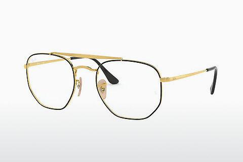 Brille Ray-Ban The Marshal (RX3648V 2946)