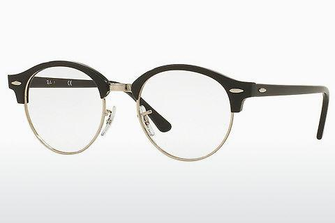 Brille Ray-Ban Clubround (RX4246V 2000)