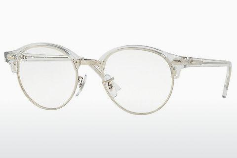 Brille Ray-Ban CLUBROUND (RX4246V 2001)