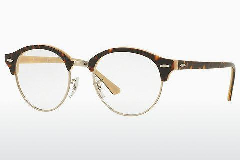 Brille Ray-Ban Clubround (RX4246V 5239)