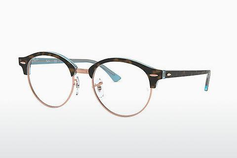 Brille Ray-Ban CLUBROUND (RX4246V 5885)