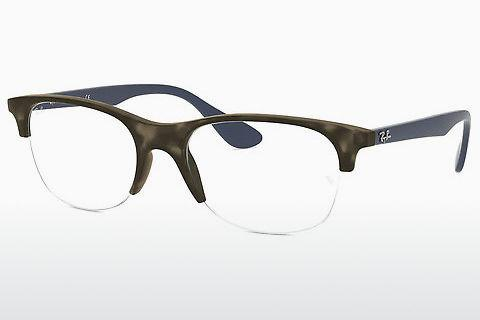 Brille Ray-Ban RX4419V 5891