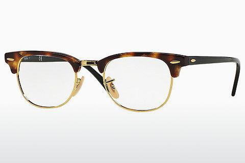 Brille Ray-Ban CLUBMASTER (RX5154 5494)