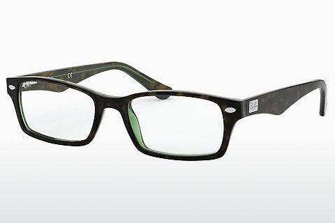 Brille Ray-Ban RX5206 2445