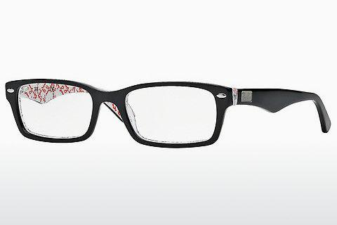 Brille Ray-Ban RX5206 5014