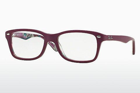 Brille Ray-Ban RX5228 5408