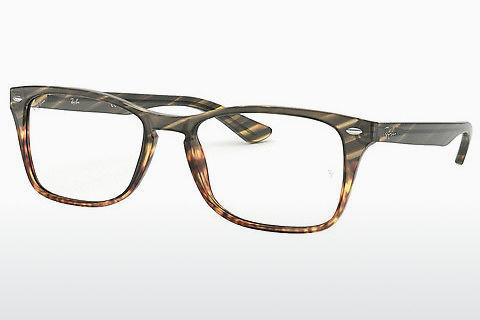 Brille Ray-Ban RX5228M 5840