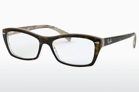 Brille Ray-Ban RX5255 (51) (RX5255 5075)