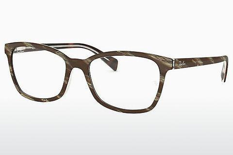 Brille Ray-Ban RX5362 5914