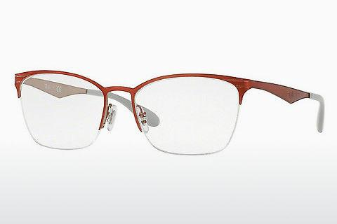 Brille Ray-Ban RX6345 2921