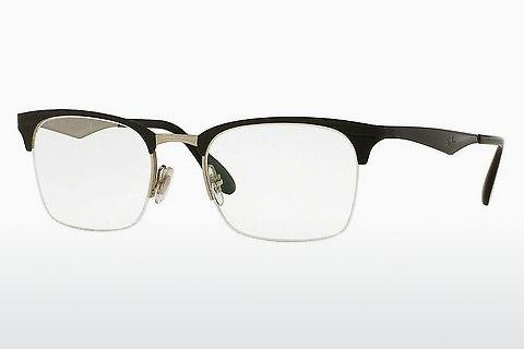 Brille Ray-Ban RX6360 2861