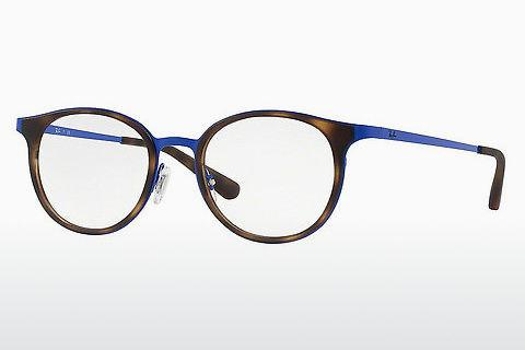 Brille Ray-Ban RX6372M 2955