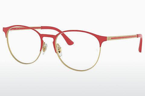 Brille Ray-Ban RX6375 3052
