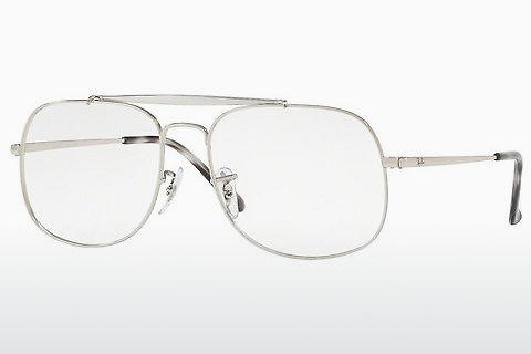 Brille Ray-Ban The General (RX6389 2501)