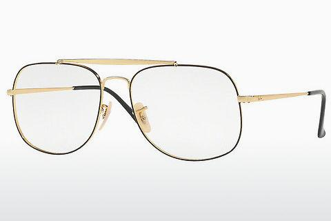 Brille Ray-Ban The General (RX6389 2946)