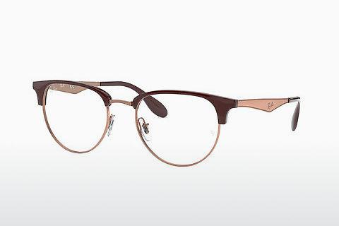 Brille Ray-Ban RX6396 5786