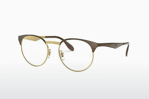Brille Ray-Ban RX6406 2905