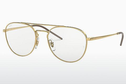 Brille Ray-Ban RX6414 2500